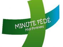 MINUTE FEDE N°75 - VOTRE ACTU !